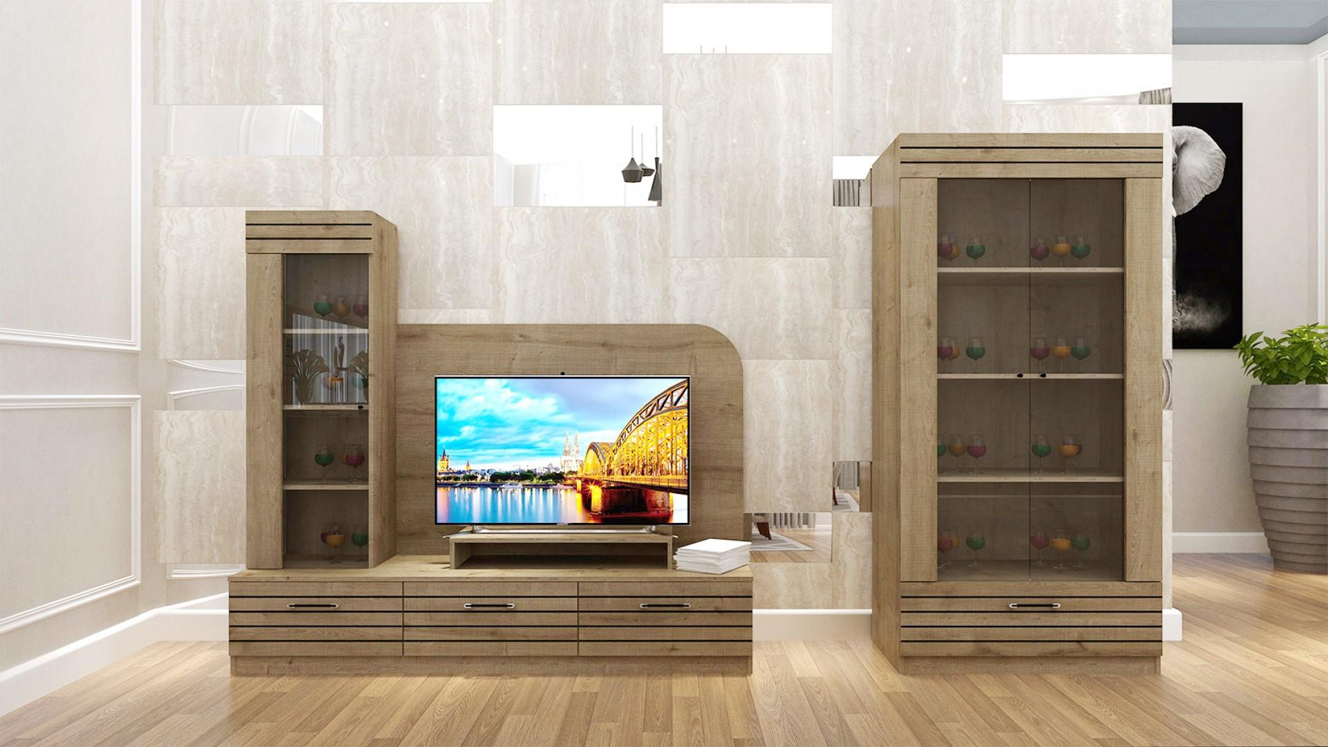 Armada TV stend