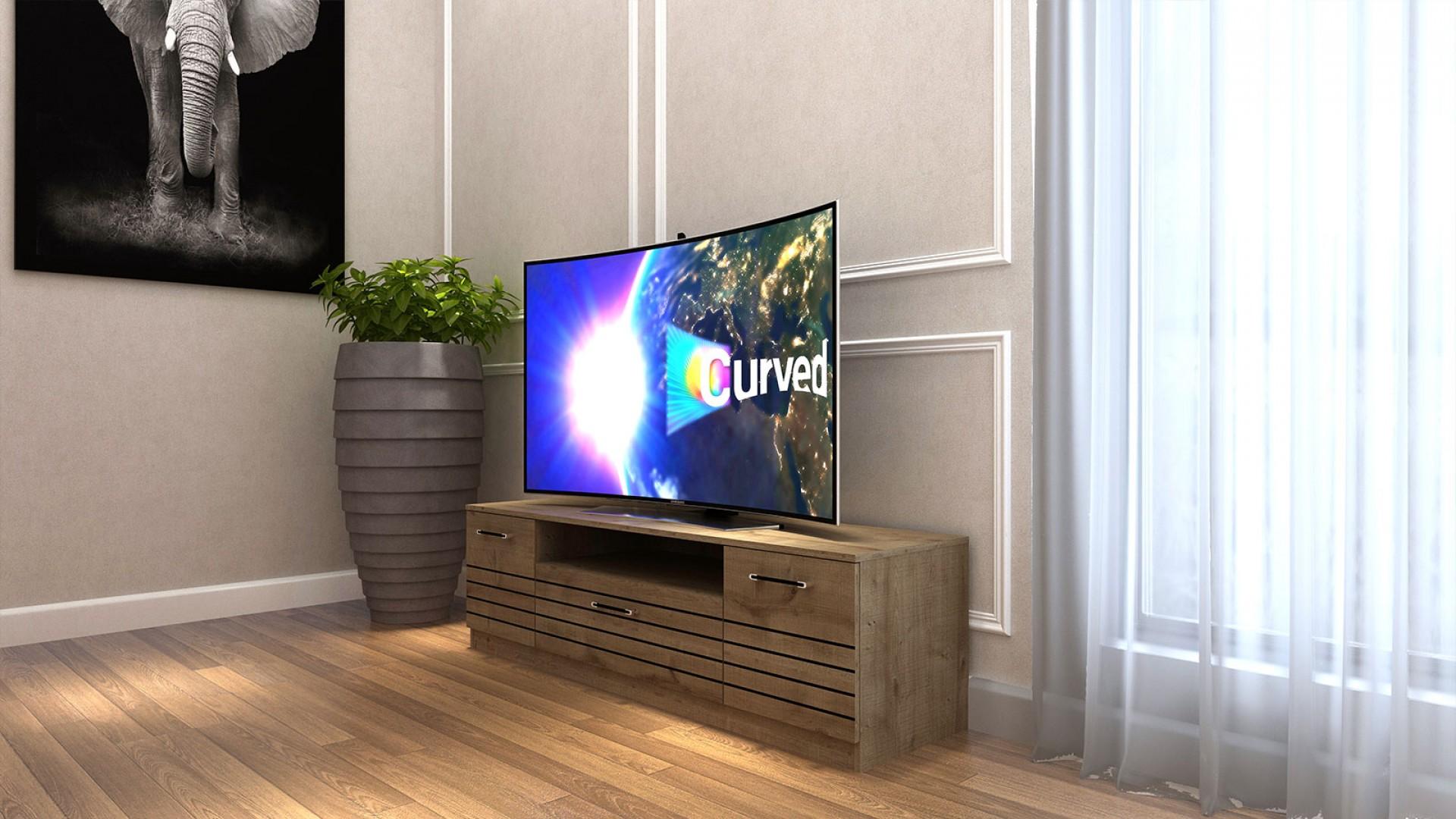 Armada TV altı
