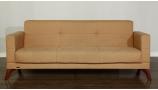 Omega divan dəsti sarı rəng 3