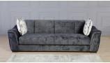 Classico x  3 yerli divan bənövşəyi rəng 0
