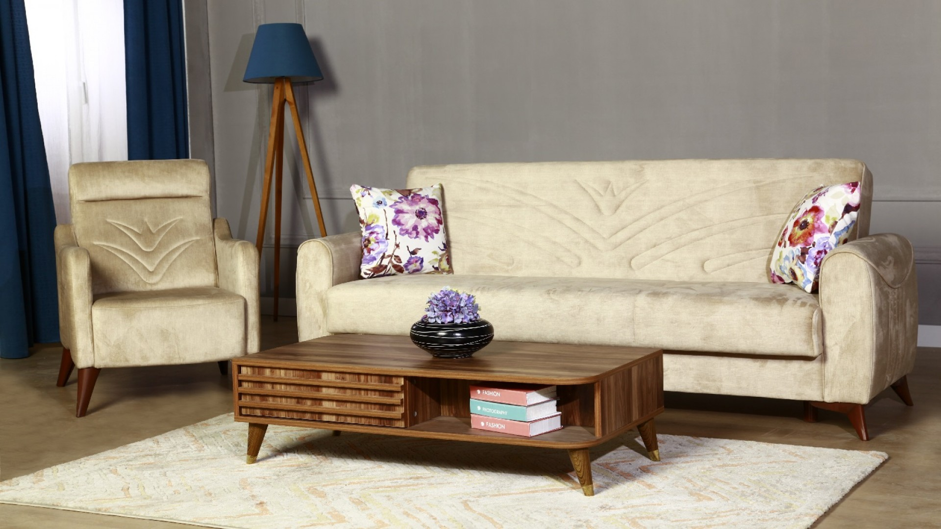 Modern divan dəsti