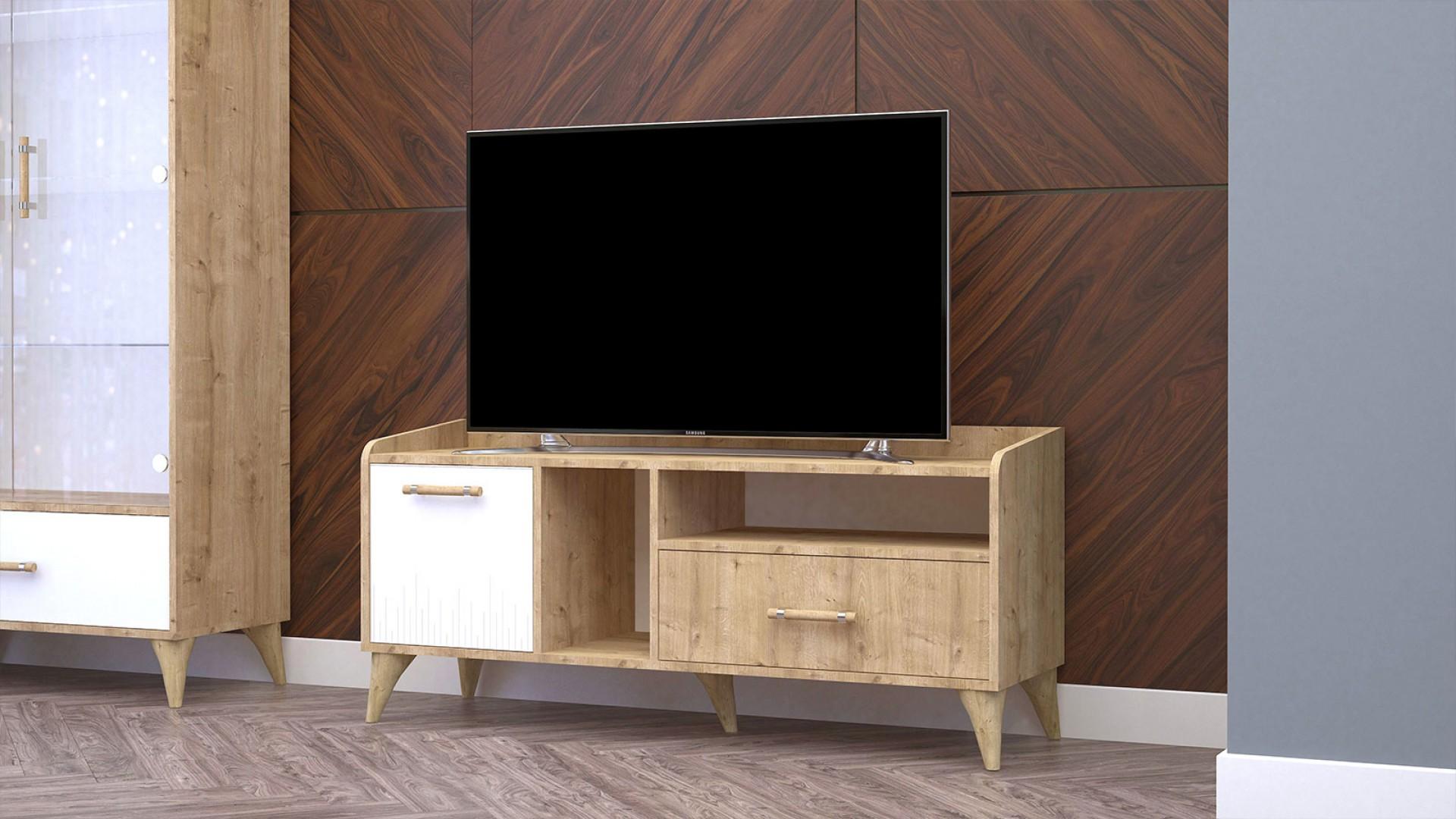 Nevis  TV altı
